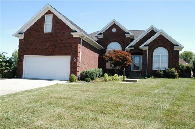 3115 Lacewood Lane, New Albany, IN 47150 (#2018010456) :: The Stiller Group
