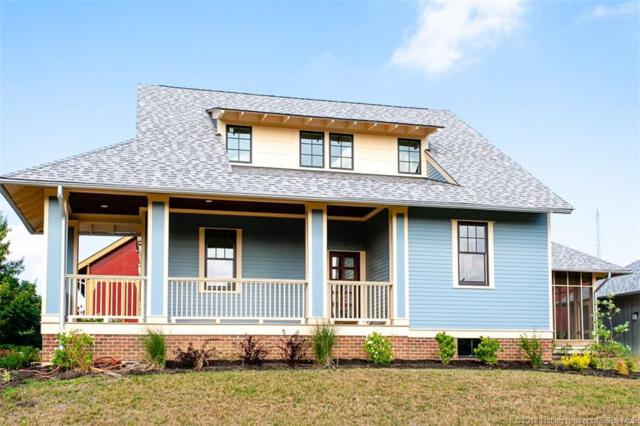 1213 Water Works Place, New Albany, IN 47150 (MLS #2018010528) :: The Paxton Group at Keller Williams
