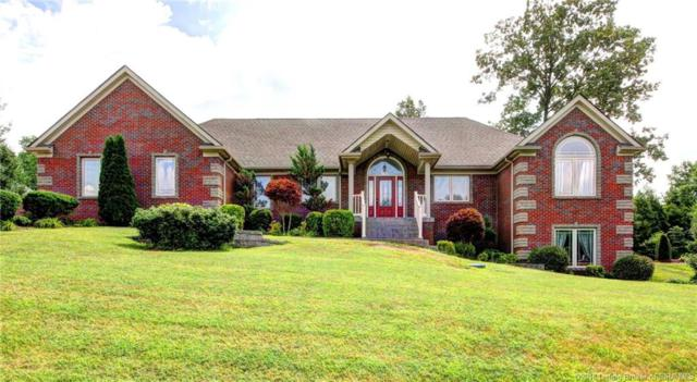 651 Country Club Estates Drive SE, Corydon, IN 47112 (#2018010629) :: The Stiller Group
