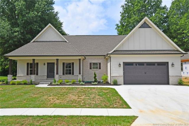 2318 Elk Pointe Boulevard, Jeffersonville, IN 47130 (MLS #2018010698) :: The Paxton Group at Keller Williams
