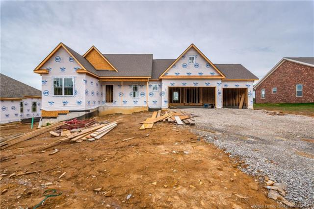 1026 Catalpa (Lot 22) Drive, Georgetown, IN 47122 (#2018010788) :: The Stiller Group