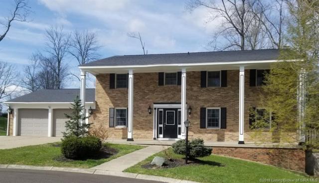 1426 Wyandotte Ct., Madison, IN 47250 (#2018010802) :: The Stiller Group