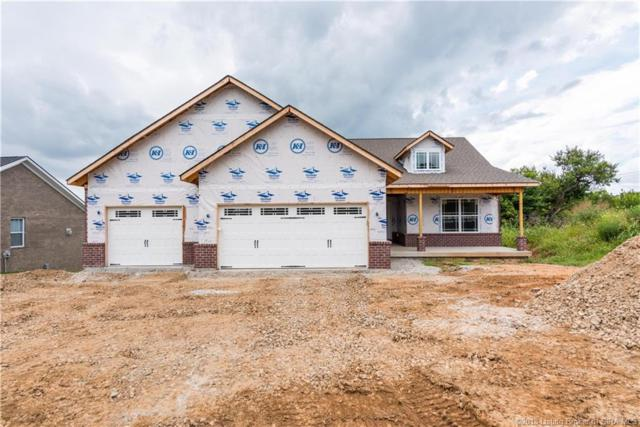 5902 Juniper Ridge (Lot 1) Drive, Charlestown, IN 47111 (MLS #2018010826) :: The Paxton Group at Keller Williams