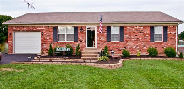5204 Georgetown Greenville Road, Greenville, IN 47124 (MLS #2018010877) :: The Paxton Group at Keller Williams