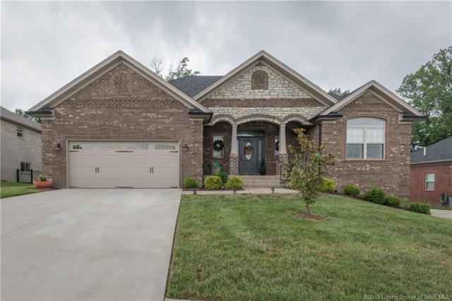 1007 Heritage Way, Greenville, IN 47124 (MLS #2018010988) :: The Paxton Group at Keller Williams
