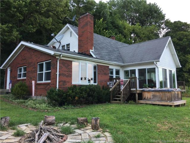 5653 Daily Road, New Albany, IN 47150 (MLS #2018010990) :: The Paxton Group at Keller Williams