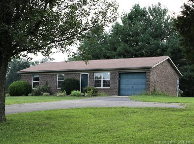 8749 Tom Evans Road, Greenville, IN 47124 (MLS #2018011000) :: The Paxton Group at Keller Williams