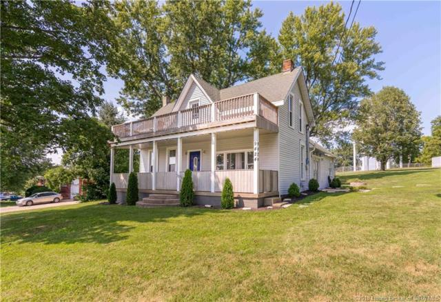 9424 Highway 150, Greenville, IN 47124 (MLS #2018011116) :: The Paxton Group at Keller Williams
