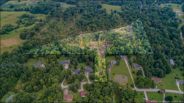 Pinewood Trail NE, New Salisbury, IN 47161 (MLS #2018011120) :: The Paxton Group at Keller Williams