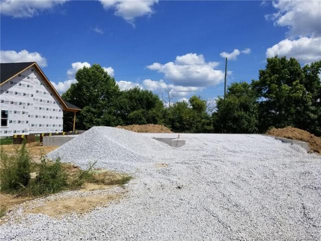 5714 Sugar Berry Lane Lot 317, Jeffersonville, IN 47130 (#2018011121) :: The Stiller Group