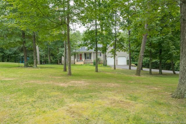 23613 Forest Green Drive, Borden, IN 47106 (MLS #2018011128) :: The Paxton Group at Keller Williams