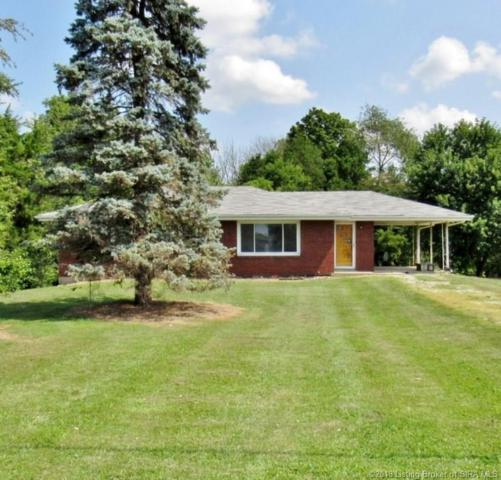 9158 Highway 150, Greenville, IN 47124 (MLS #2018011141) :: The Paxton Group at Keller Williams