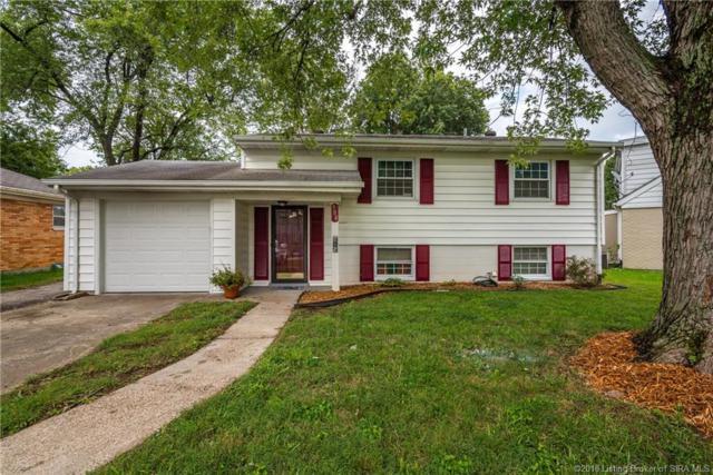 308 Hopkins Lane, Jeffersonville, IN 47130 (#2018011186) :: The Stiller Group