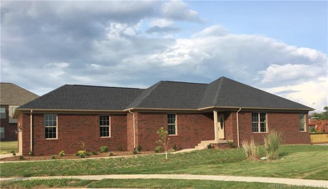 3005 Ashton     339Vcs Court, Jeffersonville, IN 47130 (MLS #2018011405) :: The Paxton Group at Keller Williams