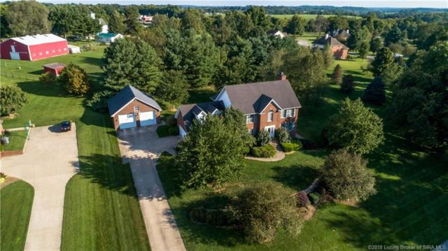 7204 Whirlaway Court, Greenville, IN 47124 (#2018011481) :: The Stiller Group