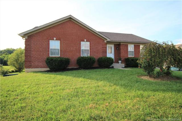 2801 Rolling Creek Drive, Jeffersonville, IN 47130 (MLS #2018011485) :: The Paxton Group at Keller Williams
