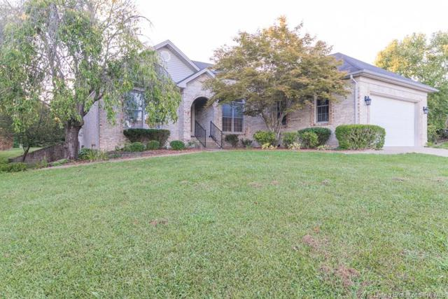 3307 Cobblers Court, New Albany, IN 47150 (#2018011541) :: The Stiller Group