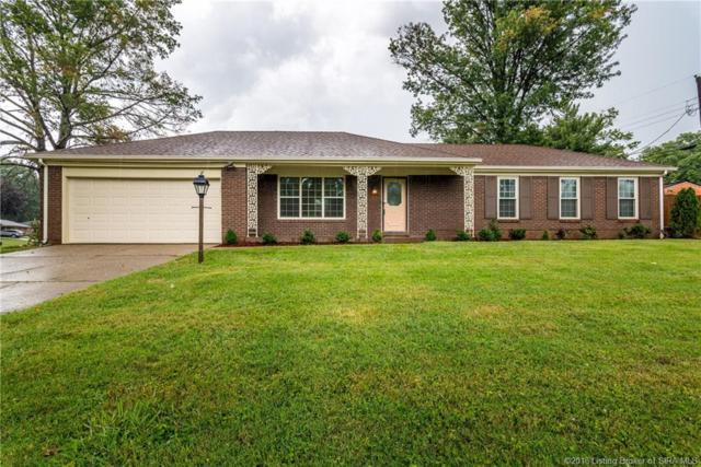 409 Creek Road, Jeffersonville, IN 47130 (MLS #2018011549) :: The Paxton Group at Keller Williams