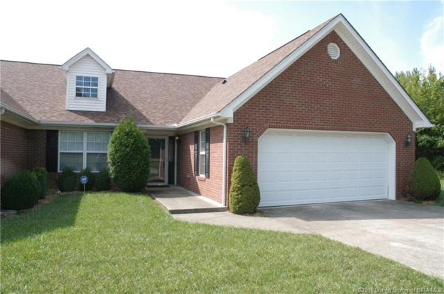 128 Crown Court, New Albany, IN 47150 (#2018011590) :: The Stiller Group