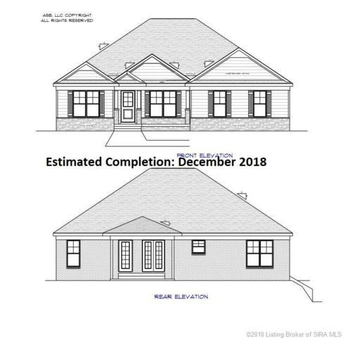 1404 Bogie Lane Lot 804, Sellersburg, IN 47172 (MLS #2018011693) :: The Paxton Group at Keller Williams