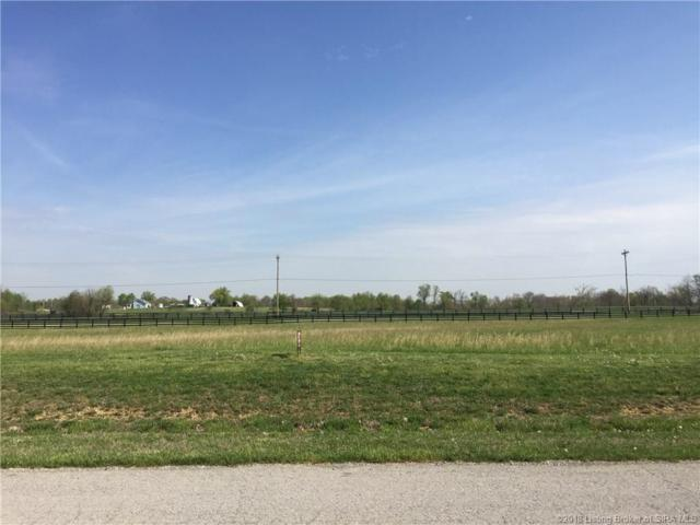 1705 Peach Orchard  Lot #4 Court, Floyds Knobs, IN 47119 (MLS #2018011744) :: The Paxton Group at Keller Williams