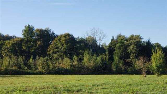 LOT#32 Nine Penny Lane, Charlestown, IN 47111 (MLS #2018011761) :: The Paxton Group at Keller Williams