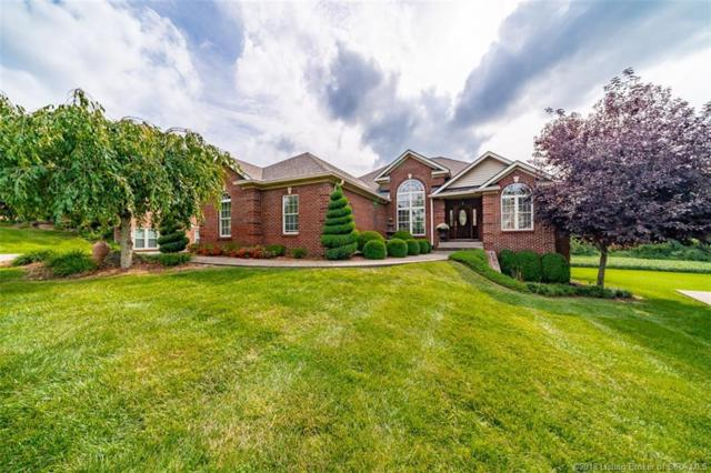 3046 Autumn Hill Trail, New Albany, IN 47150 (MLS #2018011765) :: The Paxton Group at Keller Williams