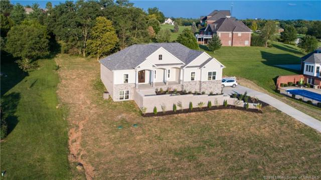 10044 (Lot 86) Whispering Wind Drive, Greenville, IN 47124 (#2018011795) :: The Stiller Group