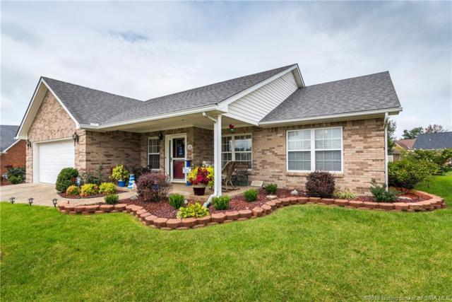 4406 Black Slate Circle, Jeffersonville, IN 47130 (MLS #2018011880) :: The Paxton Group at Keller Williams