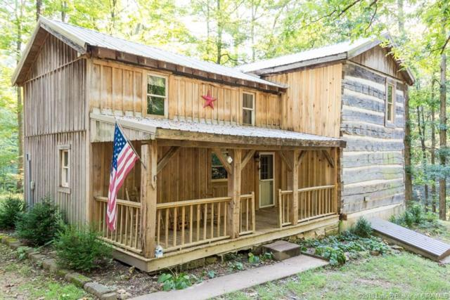 4877 S Martinsburg Road, Salem, IN 47167 (MLS #2018011943) :: The Paxton Group at Keller Williams