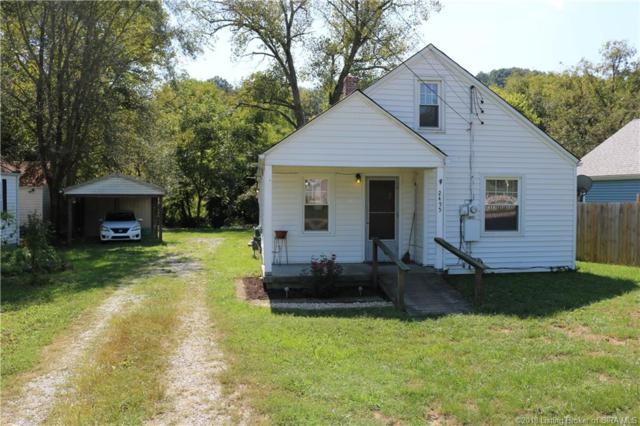 2455 Corydon Pike, New Albany, IN 47150 (MLS #2018011966) :: The Paxton Group at Keller Williams