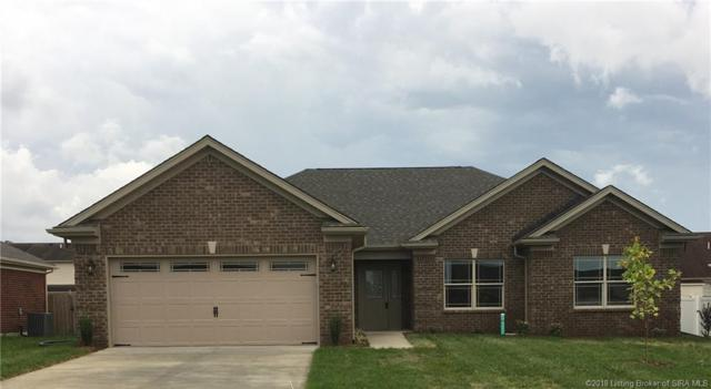 6402 Anna Louise  (251As) Drive, Charlestown, IN 47111 (MLS #2018012020) :: The Paxton Group at Keller Williams