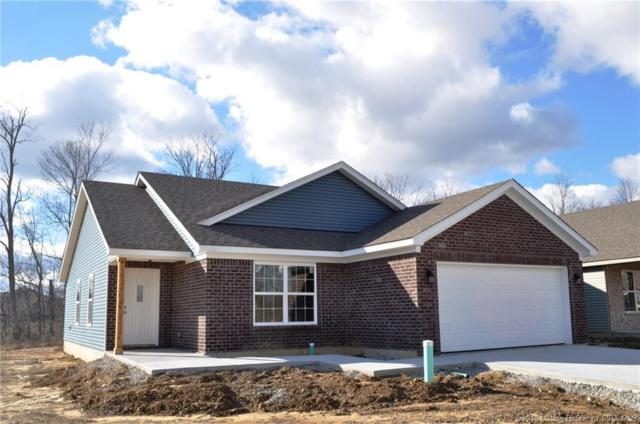 8612 Oak Valley Dr. Lot 110, Charlestown, IN 47111 (MLS #2018012038) :: The Paxton Group at Keller Williams