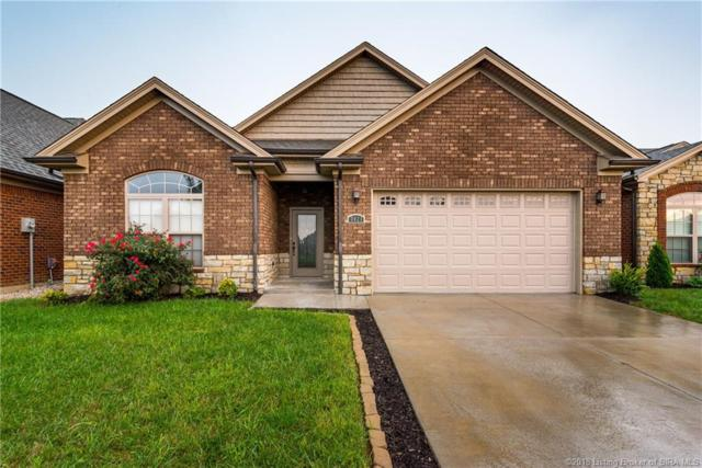 3021 Sarah Beth Way, Jeffersonville, IN 47130 (MLS #2018012107) :: The Paxton Group at Keller Williams