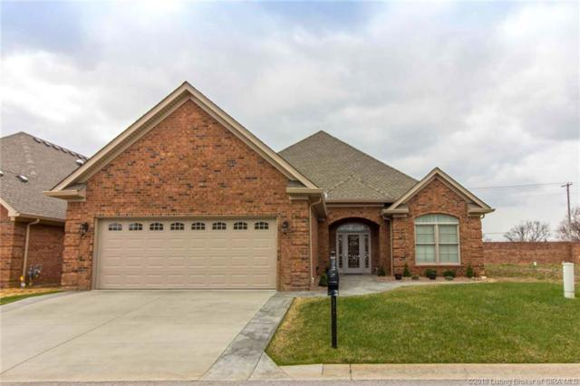 2429 Aspen Way, Jeffersonville, IN 47130 (MLS #2018012113) :: The Paxton Group at Keller Williams