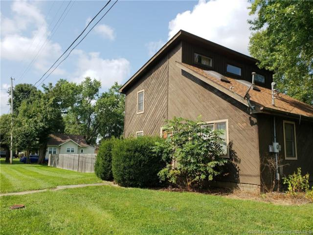 9501 Harrison Street, Greenville, IN 47124 (MLS #2018012136) :: The Paxton Group at Keller Williams