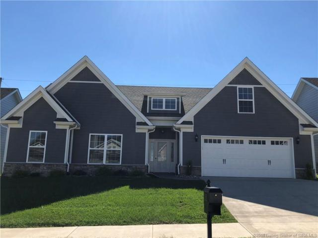 1027 Villas Court #17, Greenville, IN 47124 (MLS #2018012146) :: The Paxton Group at Keller Williams