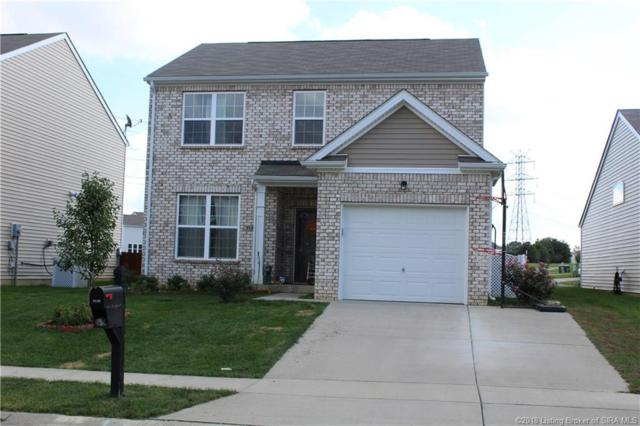 3138 Wheatfield Boulevard, Jeffersonville, IN 47130 (MLS #2018012163) :: The Paxton Group at Keller Williams