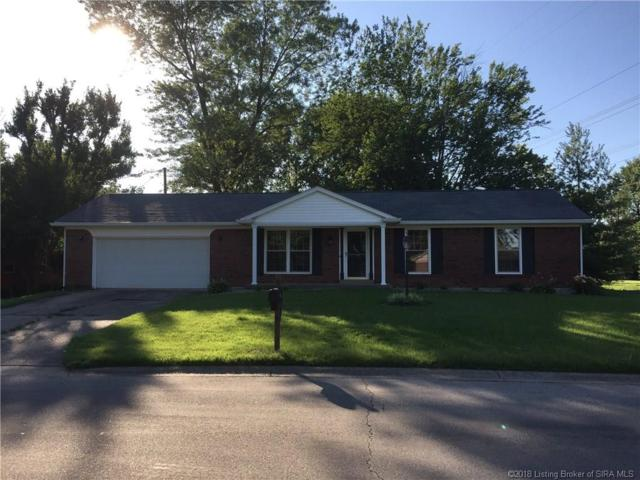 2683 Knob View Avenue, New Albany, IN 47150 (MLS #2018012181) :: The Paxton Group at Keller Williams