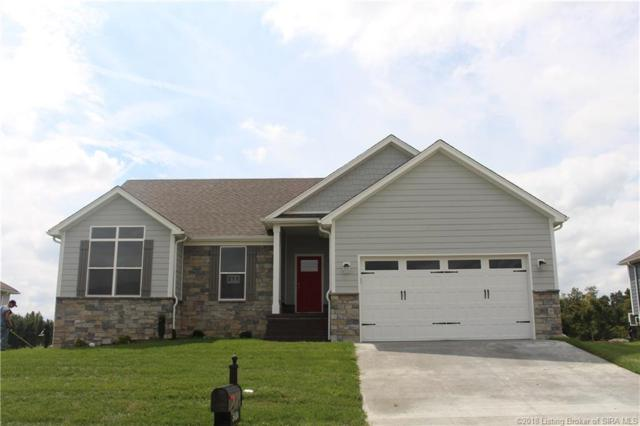 5404 - Lot 211 Catalina Trail, Sellersburg, IN 47172 (MLS #2018012232) :: The Paxton Group at Keller Williams