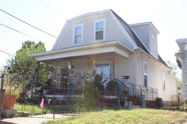 337 Jay Street, New Albany, IN 47150 (MLS #2018012243) :: The Paxton Group at Keller Williams