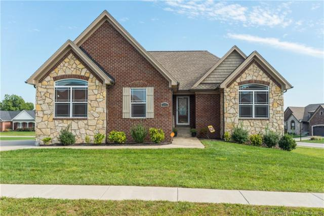 232 Liam Noble Circle, Sellersburg, IN 47172 (MLS #2018012262) :: The Paxton Group at Keller Williams