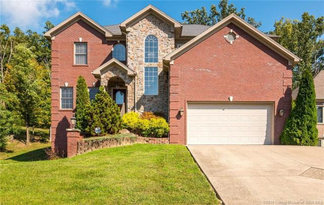 2606 Clearstream Court, New Albany, IN 47150 (#2018012289) :: The Stiller Group