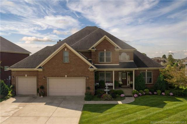 3002 Lake Vista Drive E, Jeffersonville, IN 47130 (MLS #2018012308) :: The Paxton Group at Keller Williams