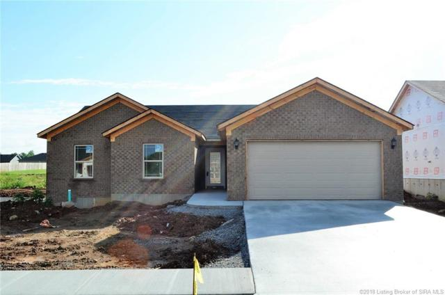 8616 Oak Valley Dr. Lot 112, Charlestown, IN 47111 (#2018012314) :: The Stiller Group