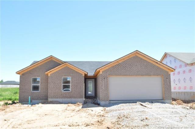 8615 Oak Valley Dr. Lot 122, Charlestown, IN 47111 (#2018012315) :: The Stiller Group