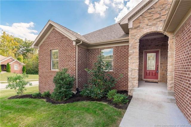 202 Tamara Court, New Albany, IN 47150 (#2018012354) :: The Stiller Group