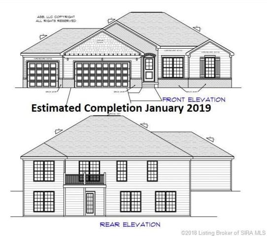 6419 Anna Louise Drive Lot 143, Charlestown, IN 47111 (MLS #2018012371) :: The Paxton Group at Keller Williams
