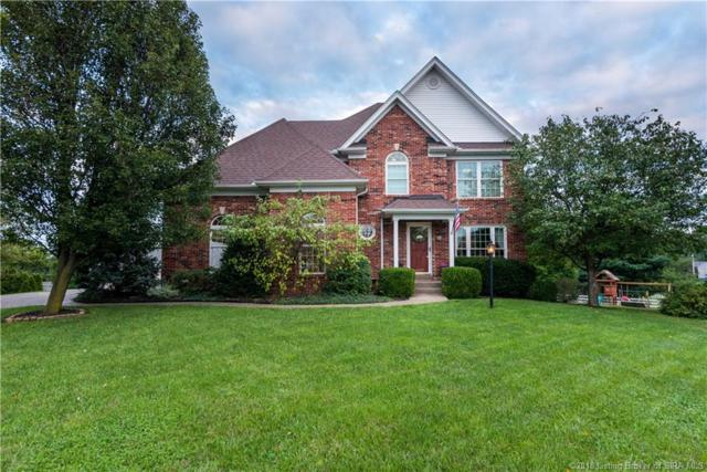 3511 Wyndemere Court, New Albany, IN 47150 (#2018012411) :: The Stiller Group