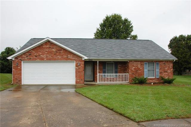 3501 Gosling Court, Jeffersonville, IN 47130 (MLS #2018012432) :: The Paxton Group at Keller Williams